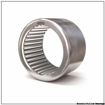 95 mm x 125 mm x 26 mm  INA NKI95/26 needle roller bearings