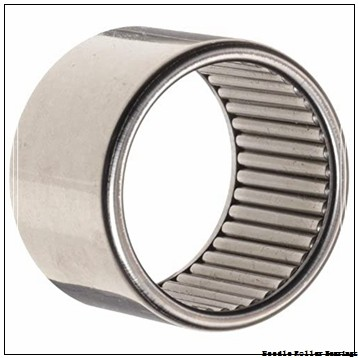 Timken AXZ 5,5 8 16 needle roller bearings