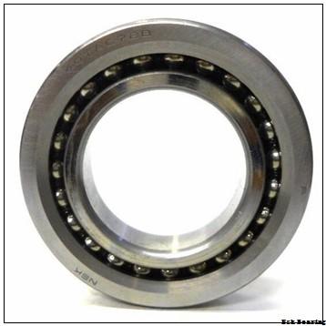 95 mm x 120 mm x 17 mm  Nsk 95dsf01  Precision Ball Bearings