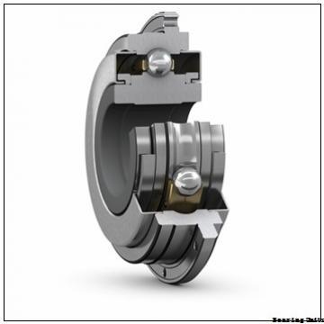 SKF SYH 3/4 WF bearing units