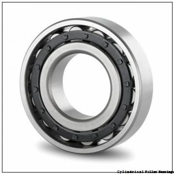 630 mm x 850 mm x 165 mm  NACHI 239/630EK cylindrical roller bearings