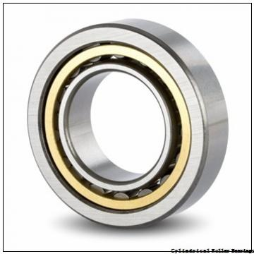 340 mm x 520 mm x 243 mm  NSK NNCF5068V cylindrical roller bearings