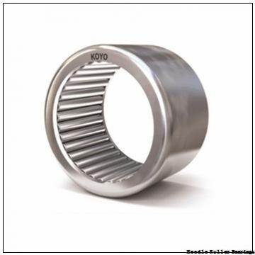NTN RNA4968 needle roller bearings