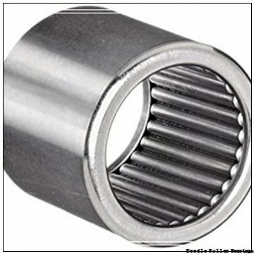 10 mm x 22 mm x 20 mm  Timken NAO10X22X20 needle roller bearings