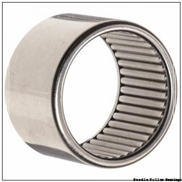 Timken HJ-101816RS needle roller bearings