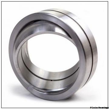 10 mm x 19 mm x 9 mm  SKF GE 10 C plain bearings