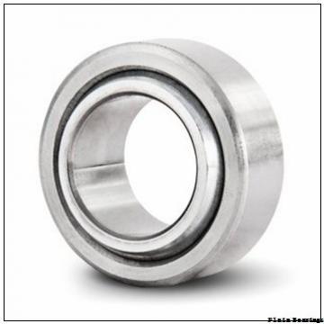 160 mm x 260 mm x 135 mm  ISO GE 160 HS-2RS plain bearings