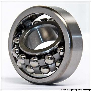 70 mm x 125 mm x 24 mm  NTN 1214S self aligning ball bearings
