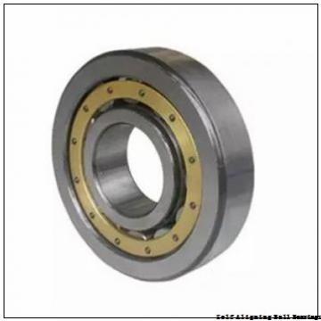 90 mm x 190 mm x 43 mm  FAG 1318-M self aligning ball bearings