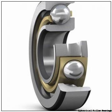 45 mm x 100 mm x 36 mm  ISB 22309 VA spherical roller bearings