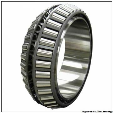 25,4 mm x 72,233 mm x 25,4 mm  Timken HM88630/HM88610A tapered roller bearings
