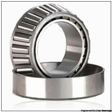 98,425 mm x 152,4 mm x 42 mm  Gamet 160098X/160152XP tapered roller bearings