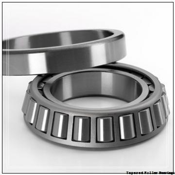 57,15 mm x 110 mm x 33 mm  Gamet 120057X/120110P tapered roller bearings