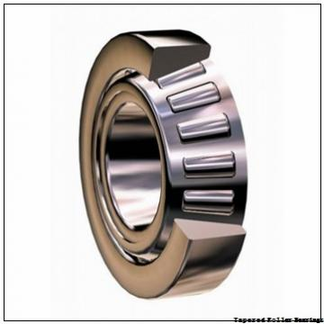 55.563 mm x 97.630 mm x 24.608 mm  NACHI 28680/28622 tapered roller bearings