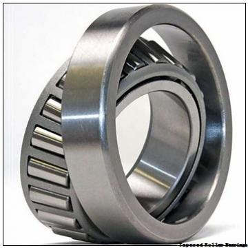 95.250 mm x 152.400 mm x 36.322 mm  NACHI 594/592A tapered roller bearings