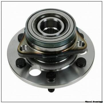 Toyana CX551 wheel bearings