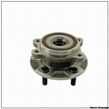 Toyana CX252 wheel bearings