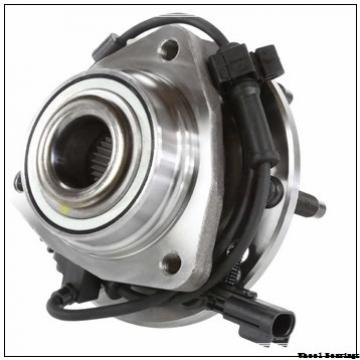 Toyana CRF-33208 A wheel bearings