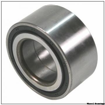Toyana CX674 wheel bearings