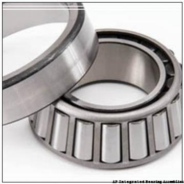 Axle end cap K412057-90011 Backing ring K95200-90010        AP TM ROLLER BEARINGS SERVICE