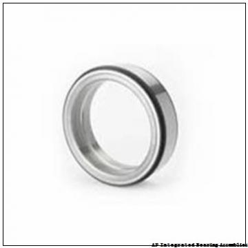 Axle end cap K85510-90010 Backing ring K85095-90010        AP Integrated Bearing Assemblies