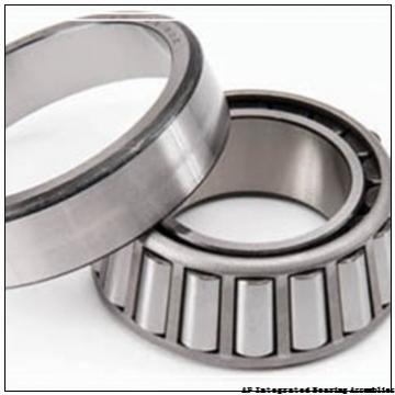 Axle end cap K85521-90010 Backing ring K85525-90010        compact tapered roller bearing units