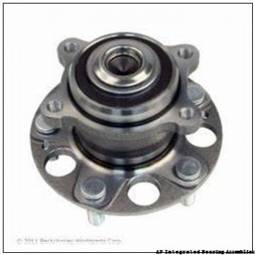 Axle end cap K85517-90010 Backing ring K85516-90010        Tapered Roller Bearings Assembly