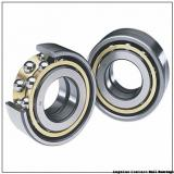 30 mm x 47 mm x 11 mm  NSK 30BER29SV1V angular contact ball bearings