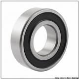 12 mm x 24 mm x 6 mm  NACHI 6901NSE deep groove ball bearings