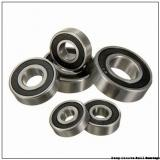 90 mm x 160 mm x 30 mm  SKF 6218-2Z/VA228 deep groove ball bearings