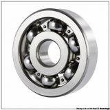 6,35 mm x 19,05 mm x 7,142 mm  ISO R4AA-2RS deep groove ball bearings