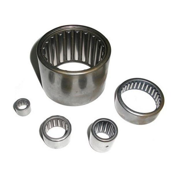95 mm x 120 mm x 17 mm  Nsk 95dsf01  Precision Ball Bearings #2 image