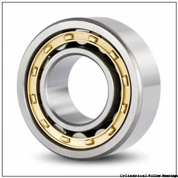 85 mm x 210 mm x 52 mm  NACHI NUP 417 cylindrical roller bearings #2 image