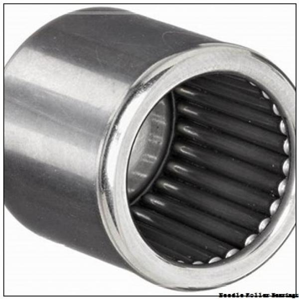 60 mm x 85 mm x 25 mm  JNS NA 4912 needle roller bearings #1 image