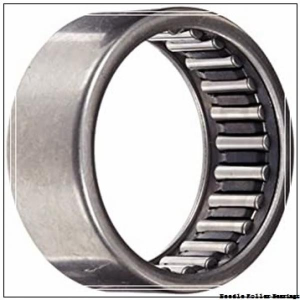 60 mm x 85 mm x 25 mm  JNS NA 4912 needle roller bearings #2 image