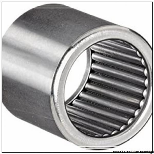 NBS K 32x39x18 needle roller bearings #1 image