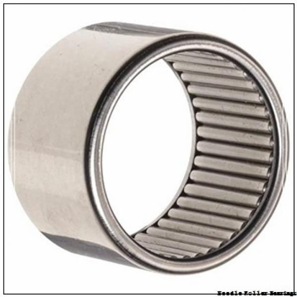 ISO RNA4006 V needle roller bearings #1 image