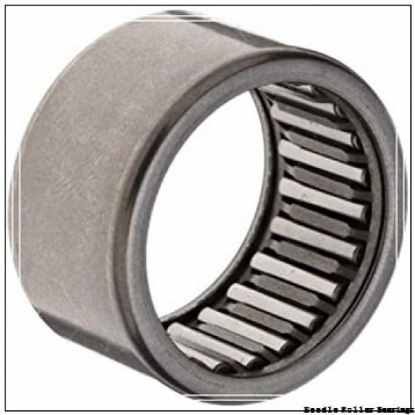 25 mm x 42 mm x 31 mm  IKO NA 6905UU needle roller bearings #1 image