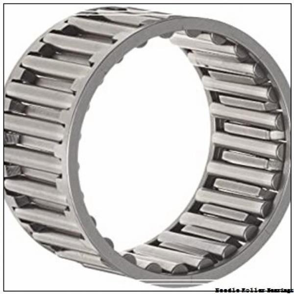IKO TAF 9011035 needle roller bearings #2 image