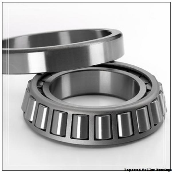 63,5 mm x 110 mm x 21,996 mm  Timken 395/394A tapered roller bearings #1 image