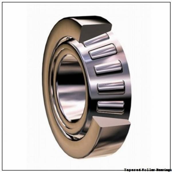 Toyana 55176C/55437 tapered roller bearings #3 image
