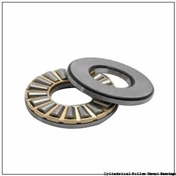 SKF 353058 BU Cylindrical Roller Thrust Bearings #3 image