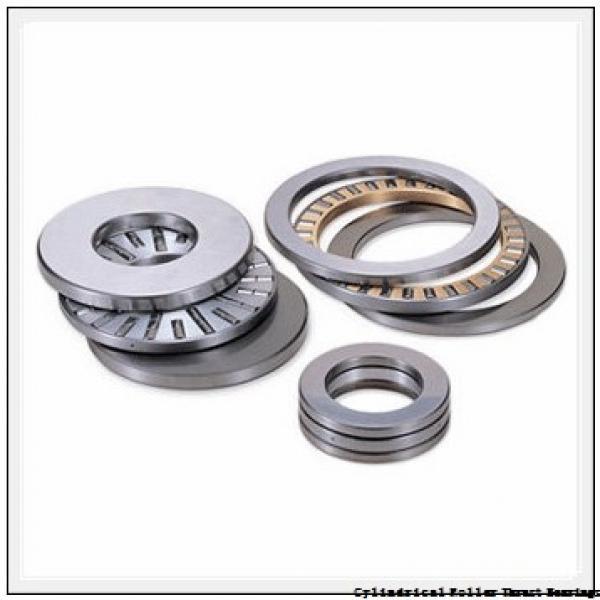SKF 353058 BU Cylindrical Roller Thrust Bearings #1 image