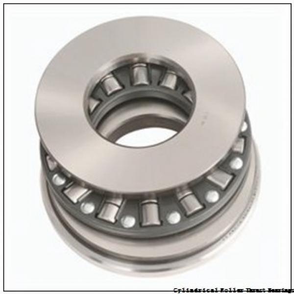 SKF 353058 BU Cylindrical Roller Thrust Bearings #2 image
