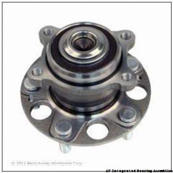 HM136948 -90228         Tapered Roller Bearings Assembly #3 image
