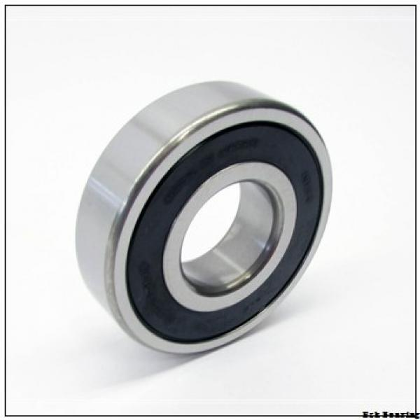 Nsk 6203dul1  Precision Ball Bearings #1 image