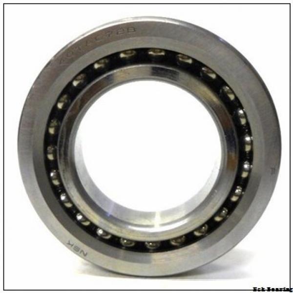 95 mm x 120 mm x 17 mm  Nsk 95dsf01  Precision Ball Bearings #1 image