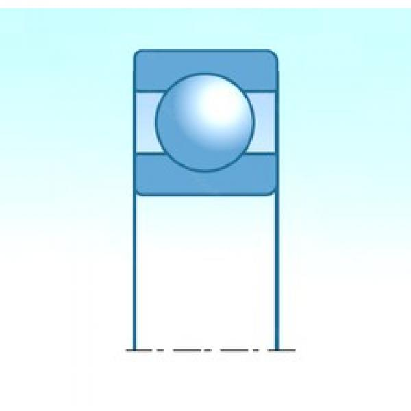 25,000 mm x 62,000 mm x 34,000 mm  NTN 6305ZZD2 deep groove ball bearings #3 image